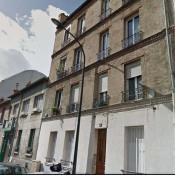 Asnières sur Seine, Apartment 2 rooms, 35 m2