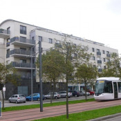 location Appartement 4 pièces Rouen