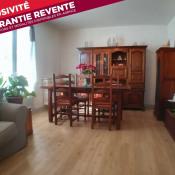 Blois, Apartamento 3 assoalhadas, 63 m2