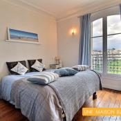Levallois Perret, Appartement 2 pièces, 48 m2