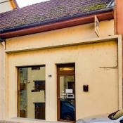 Yenne, casa contemporânea 2 assoalhadas, 45 m2