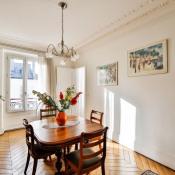 Neuilly sur Seine, Appartamento 4 stanze , 92,6 m2