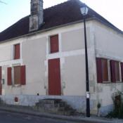 Ouanne, 4 комнаты, 77 m2