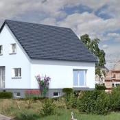 Maison 6 pièces + Terrain Achenheim