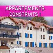 produit d'investissement Appartement 3 pièces Lathuile
