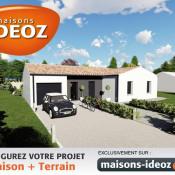 Maison 5 pièces + Terrain Soulignonne