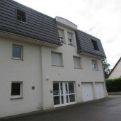 Colmar, Apartment 4 rooms, 94 m2