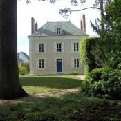 Bourges, casa senhorial 8 assoalhadas, 267 m2