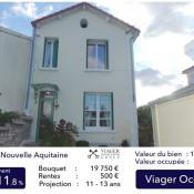 Poitiers, Maison / Villa 5 pièces, 80 m2