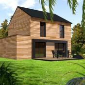 Maison 5 pièces + Terrain Clamart