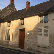 Vente maison / villa Soissons 136 000€ - Photo 1