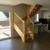 Rental house / villa Rambouillet 895€ CC - Picture 1