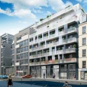 produit d'investissement Appartement 2 pièces Paris 15ème