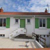 vente Maison / Villa 4 pièces Saint-Gilles-Croix-de-Vie