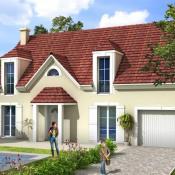 Maison 2 pièces + Terrain Saint Arnoult en Yvelines (78730)