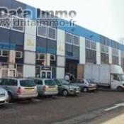 Location Entrepôt Vitry-sur-Seine 267 m²