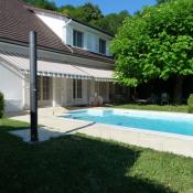vente Maison / Villa 9 pièces Saint Nazaire les Eymes