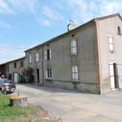 vente Maison / Villa 6 pièces Cuq-Toulza