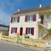 vente Maison / Villa 7 pièces Mesquer