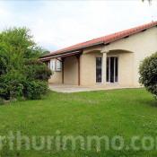 Rental house / villa St lattier 895€ CC - Picture 4
