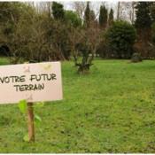 Terrain 263 m² Le Perray en Yvelines (78610)