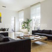 Paris 8ème, квартирa 5 комнаты, 175 m2