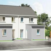 Maison 6 pièces + Terrain Varennes-sur-Seine