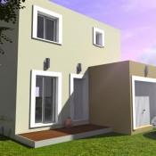 Maison 3 pièces + Terrain Lignan-sur-Orb