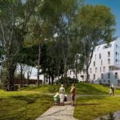 produit d'investissement Appartement 6 pièces Nantes