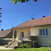 Châtenoy en Bresse, Maison / Villa 5 pièces, 95 m2