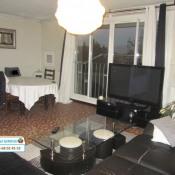 Grenoble, Appartement 3 pièces, 62 m2