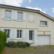 vente Maison / Villa 4 pièces Exideuil