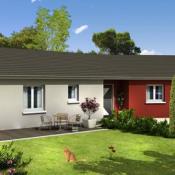 Maison 4 pièces + Terrain Châtillon-la-Palud