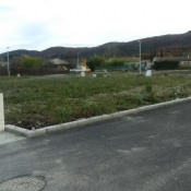 Terrain 552 m² Espeluche (26780)
