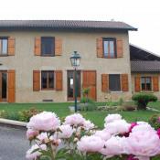 vente Maison / Villa 6 pièces Chateauvilain