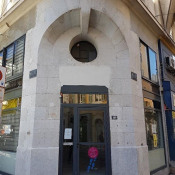 Toulon, Shop 3 rooms, 60 m2