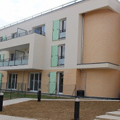 Vente appartement Ferrieres En Brie