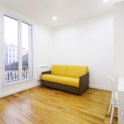 Paris 19ème, Studio, 21 m2