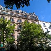 Paris 20ème, Appartement 2 pièces, 18,73 m2