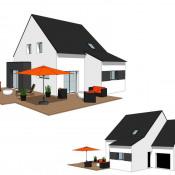 Maison 5 pièces + Terrain Saint-Dolay