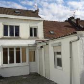 vente Maison / Villa 5 pièces Valenciennes