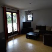 Vente appartement La Motte Servolex
