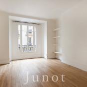 Paris 8ème, квартирa 3 комнаты, 87,62 m2