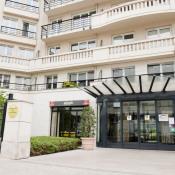 produit d'investissement Appartement 1 pièce Issy-les-Moulineaux