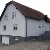 vente Maison / Villa 6 pièces Soultz sous Forets
