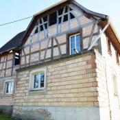 vente Maison / Villa 7 pièces Steinbrunn-le-Bas