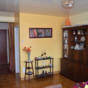 vente Appartement 3 pièces Granville
