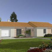 Maison 5 pièces + Terrain Château-d'Olonne