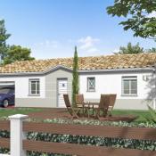 Maison avec terrain Camps-sur-l'Isle 90 m²