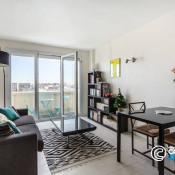 Paris 12ème, Appartement 3 pièces, 54 m2